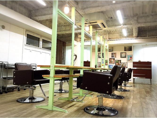 Agu hair diary 辻堂店【アグ ヘアー ダイアリー】