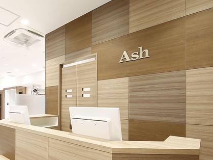 Ash 笹塚店
