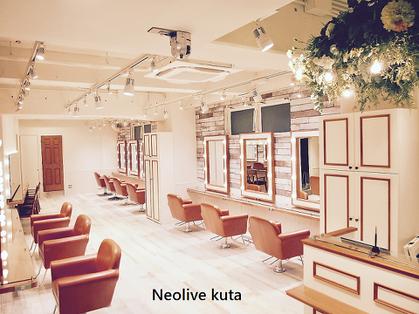 Neolive kuta 町田店