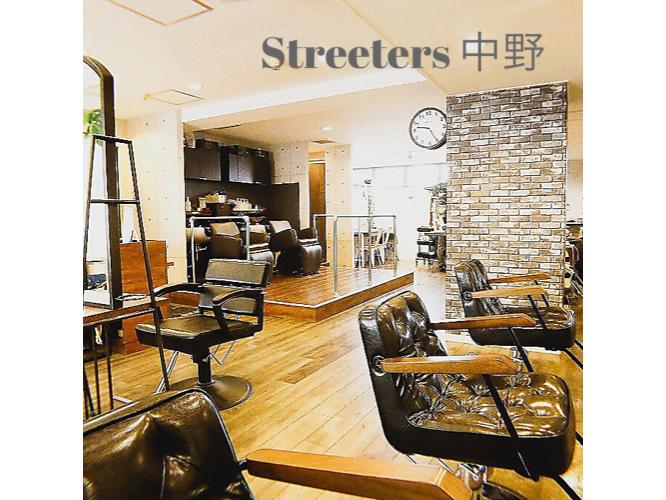 STREETERS 中野店 【ストリーターズ】