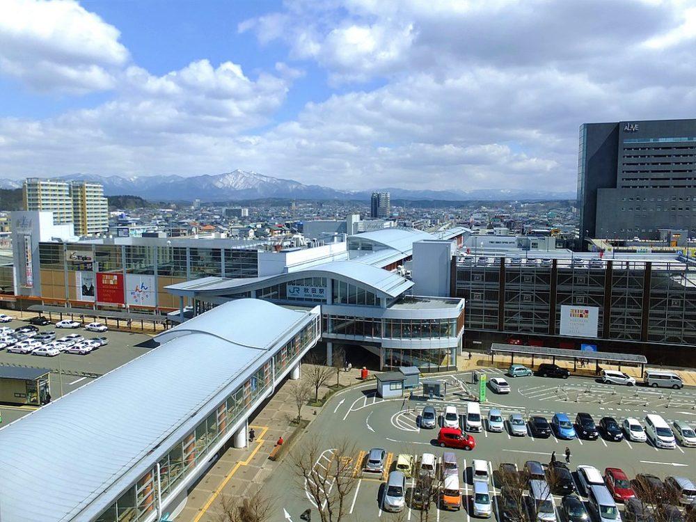 秋田駅近くの「カットが安い&口コミが多い美容院・美容室」ランキング!!