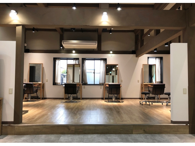 LICO HAIR&RELAXATION 一宮店