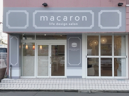 macaron 郡山駅前店