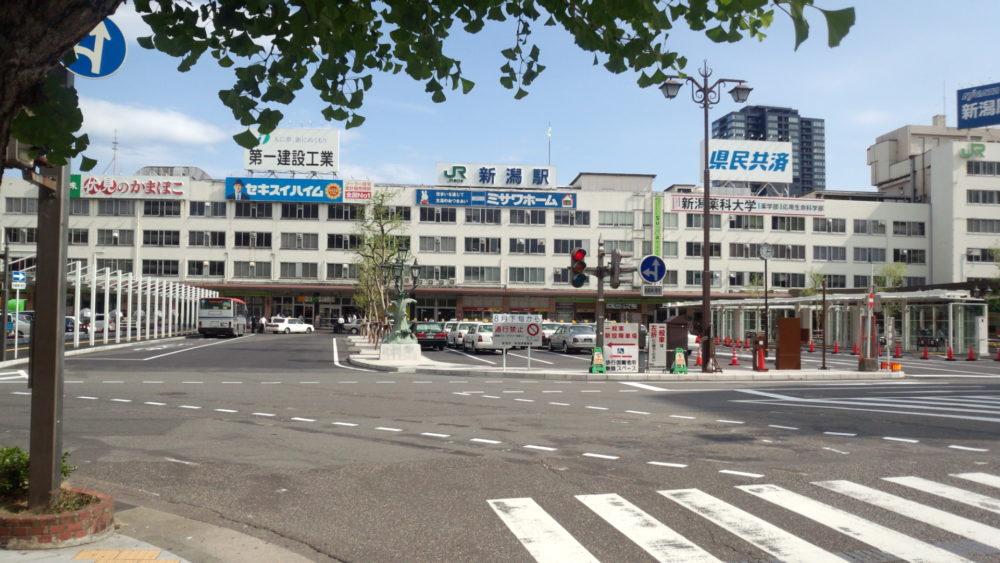 新潟駅近くの「カットが安い&口コミが多い美容院・美容室」ランキング!!
