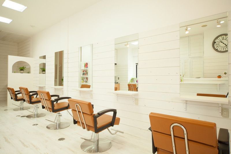 terrace hair & botanical【テラス ヘア アンド ボタニカル】